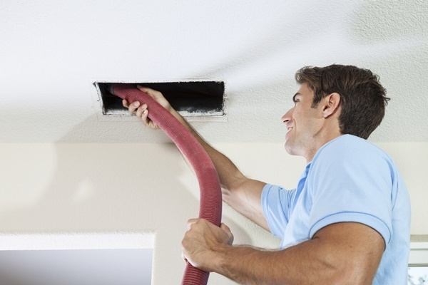 Duct Cleaning In Northern Colorado Everclean Company